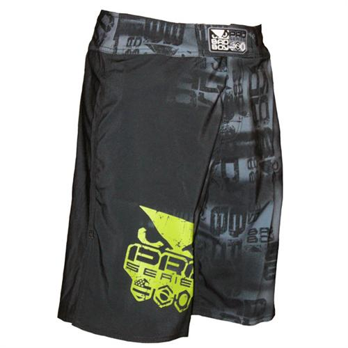 Bad Boy Bad Boy MMA Matrix Fight Shorts